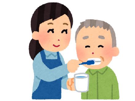 米沢清友会ヘルパーステーション サービス内容 身体介護